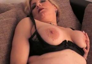 LadyLinda - geile sex oma